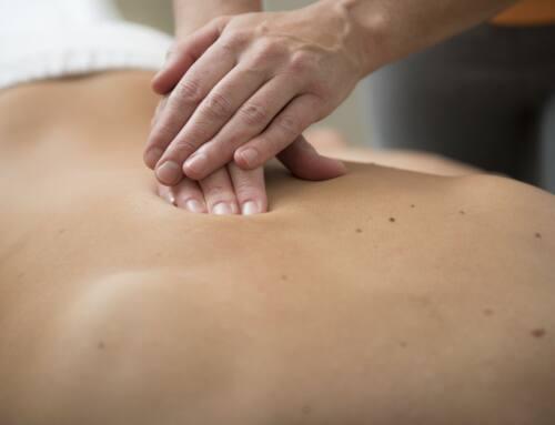Болките в гърба – причини