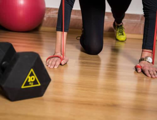Жените над 50 и 5 причини да спортуват активно